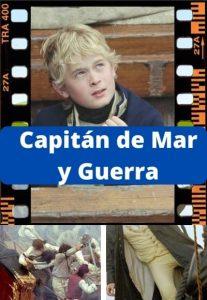 Capitán de Mar y Guerra ver película online