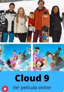 Cloud 9 ver película online