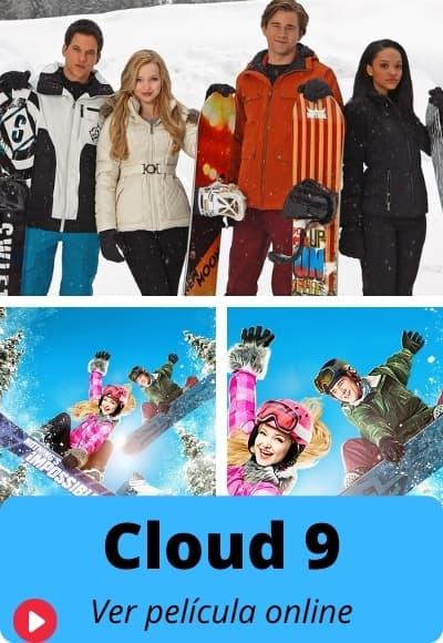 Ver Cloud 9 Pelicula Online Gratis En Hd Maxcine
