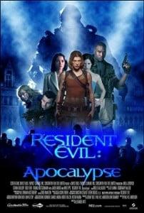 esident Evil 2 Apocalypse