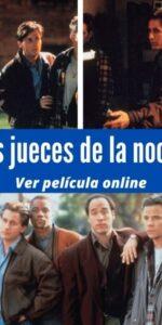 Los jueces de la noche ver película online