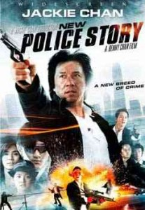 Maxima Traicion -Jackie Chan