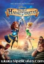 Tinker Bell: Hadas & Piratas