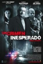 crimen inesperado