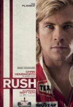 Rush, Pasión Y Gloria ver pelicula online