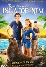 Retorno la Isla de Nim