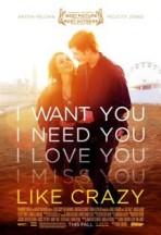 Like Crazy - Como locos