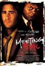 conociendo el mal - Meeting Evil
