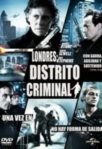 londres distrito criminal