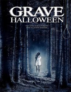 Halloween Mortal / grave