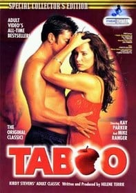 taboo 1 película online