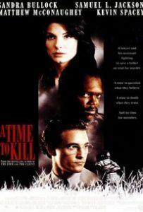 Tiempo para matar ver película online