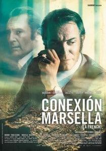 Conexión Marsella / The Connection
