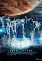 Europa Report (Europa One) ver pelicula