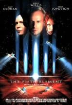 El Quinto Elemento pelicula