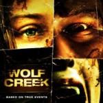 Wolf Creek pelicula