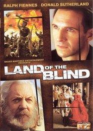 tierra de ciegos ver película online