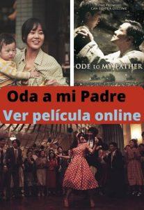 Oda a mi Padre ver película online