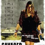 SAVAGED ver película online
