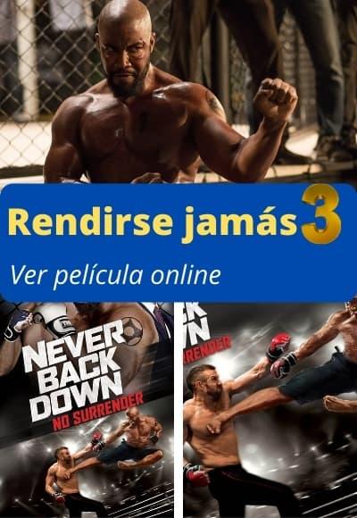 Ver Rompiendo Las Reglas 3 Rendirse Jamas 3 Pelicula Online Gratis En Hd Maxcine