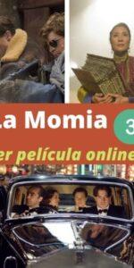 La Momia 3 ver película online