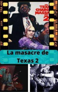 La masacre de Texas 2 ver película online