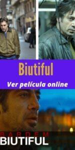 Biutiful ver película online