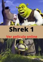 Shrek 1 ver película online