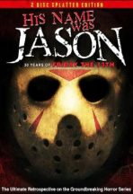 Su Nombre fue Jason: 30 años de viernes 13