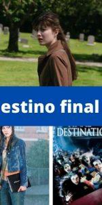 Destino final 3 ver película online