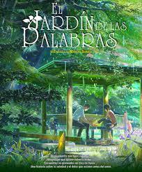 Ver El Jardin De Las Palabras The Garden Of Words Pelicula Online Gratis En Hd Maxcine