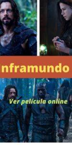 Inframundo 3 ver película online