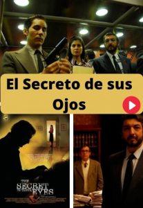 El Secreto de sus Ojos ver película online