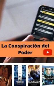 La Conspiración del Poder ver película online
