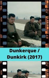 Dunkerque / Dunkirk (2017) ver película online