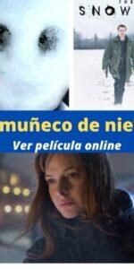 El muñeco de nieve ver película online