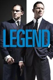 ver película online Legend