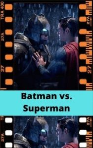 Batman vs. Superman ver película online