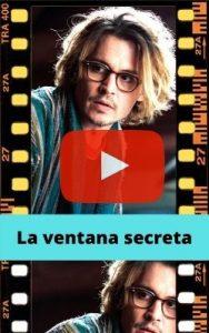 La ventana secreta ver película online
