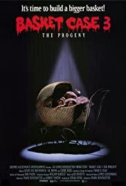 ver película online Basket Case 3