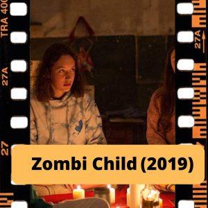 ver película online Zombi Child