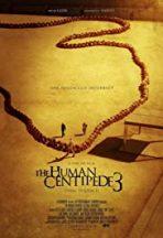 ciempiés humano 3 película online