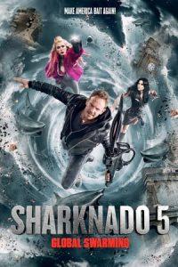 ver pelicula Sharknado 5