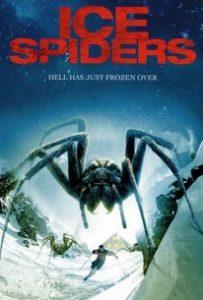 Arañas Devoradoras (Ice Spiders) ver pelicula online