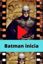 Batman inicia ver película online