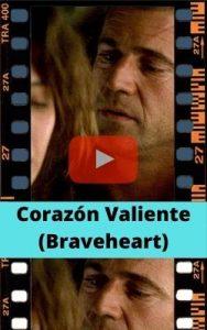 Corazón Valiente (Braveheart) ver película online