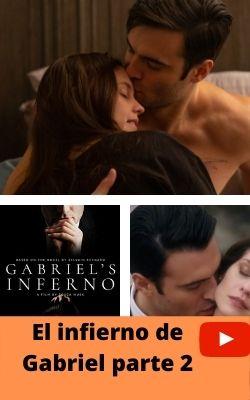 Ver El Infierno De Gabriel Parte 2 Pelicula Online Maxcine Ver Peliculas Completas Online En Casa