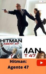 Hitman: Agente 47 ver película online