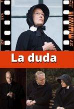 La duda ver película online
