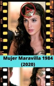 Mujer Maravilla 1984 (2020) ver película online